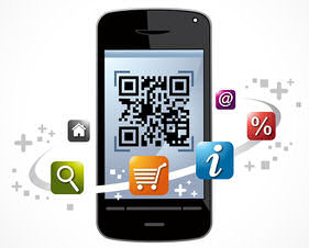 QR-Codes Marketing