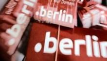 .berlin Domain Namen Registrierung