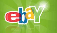eBay ist die Plattform für Online Händler.