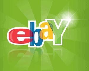Auf eBay verkaufen
