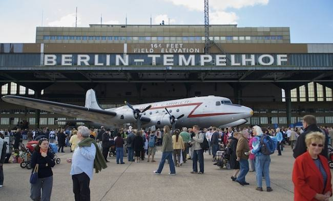 Webdesign in Berlin-Tempelhof