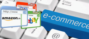 E-Commerce Online Shops