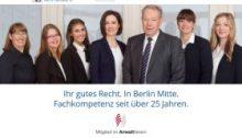 Rechtsanwälte Lingnau Berlin