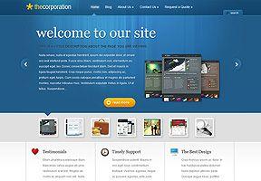 Corporation Theme
