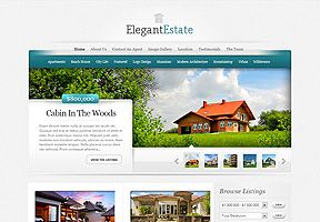 Elegant Estate Theme