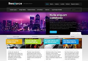 Source Theme
