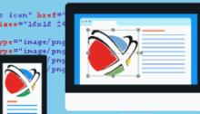 Favicon – Ihr Logo im Browser-Tab
