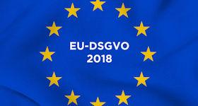 EU-Datenschutz-Grundverordnung (EU-DSGVO) Update 2018