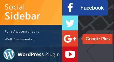 Sidebar im Webdesign oder nicht?