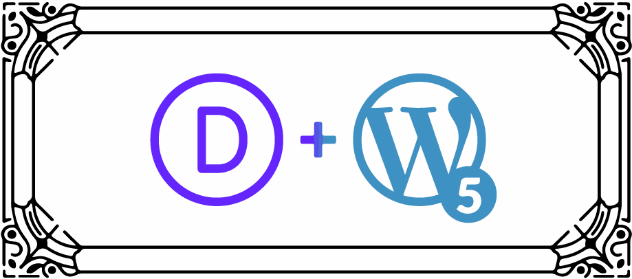 WordPress 5 Gutenberg Editor vs DIVI Editor