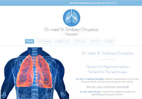 Arztpraxis Dr. med. Simbrey-Chryselius