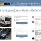 SK-Rent Autovermietung